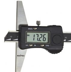 MAPRA Q1 Digital Depth Gauge DG-200 DIN862